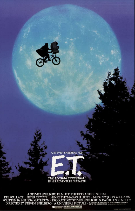 E.T. the Extra Terrestrial 1982 Hindi Dual Audio 1080p BluRay ESub 1710MB Download