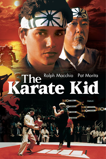 The Karate Kid 1984 Hindi Dual Audio 720p BluRay 950MB Download