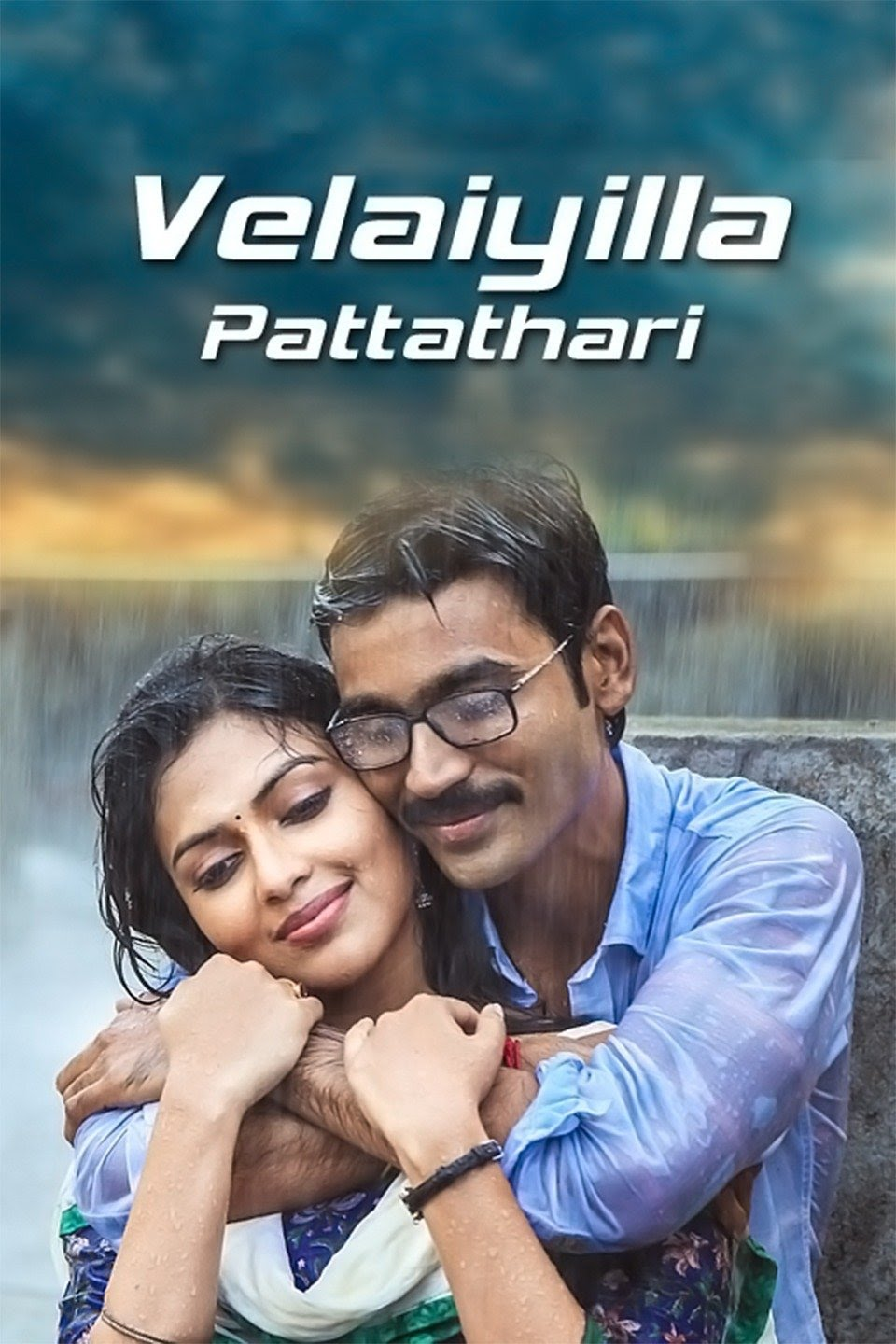 Velaiyilla Pattathari (VIP) 2014 Hindi Dual Audio 470MB UNCUT HDRip Download