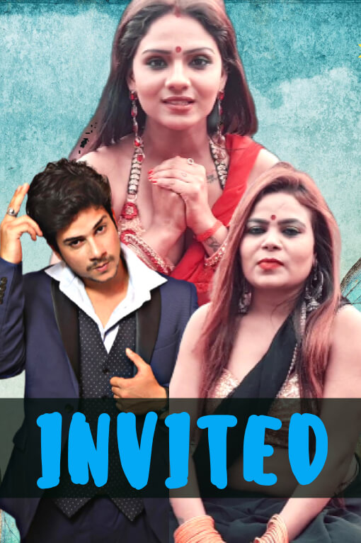 Invited Uncut 2021 Hindi HotHit 720p HDRip 370MB x264