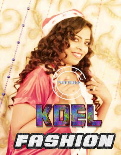 Koel Fashion Show 2021 Nuefliks Originals Video 720p HDRip 60MB Download