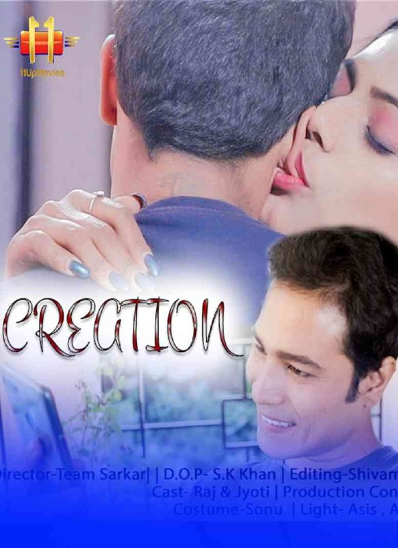 CFREATION (2021) UNCUT Hindi Hot Short Films Watch Online