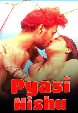 18+ Pyasi Nishu 2021 S01E01 Hindi Cliffmovies Web Series 720p HDRip 160MB x264 AAC