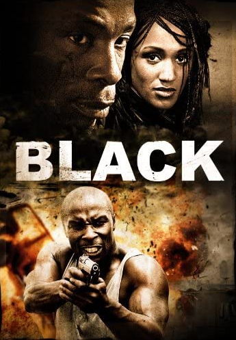 Black 2009 Dual Audio Hindi 720p HDRip 900MB Download