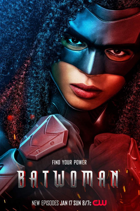 Batwoman 2019 S02E01 English 720p HDRip 650MB Download