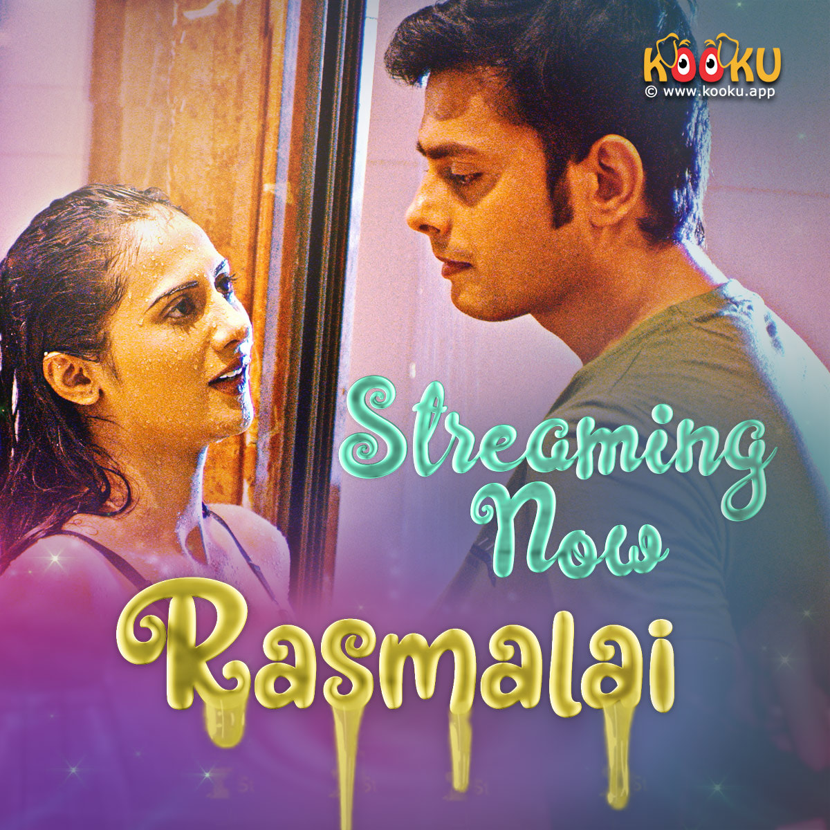 18+ Rasmalai 2021 S01 Hindi Kooku App Original Complete Web Series 300MB HDRip Download