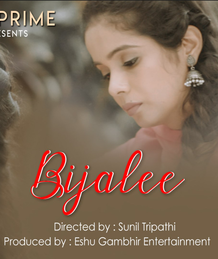 18+ Bijalee 2021 S01E02 RedPrime Original Hindi Web Series 720p HDRip 150MB Download