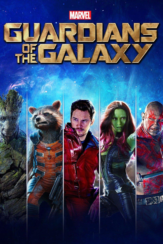 Guardians of the Galaxy 2014 Dual Audio Hindi IMAX 400MB BluRay 480p ESubs Download