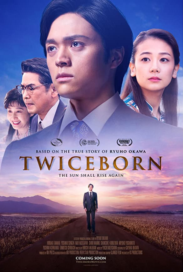 Twiceborn 2021 English 720p HDRip 900MB | 400MB Download
