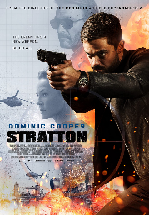 Stratton 2017 Hindi Dubbed 280MB HDRip Download