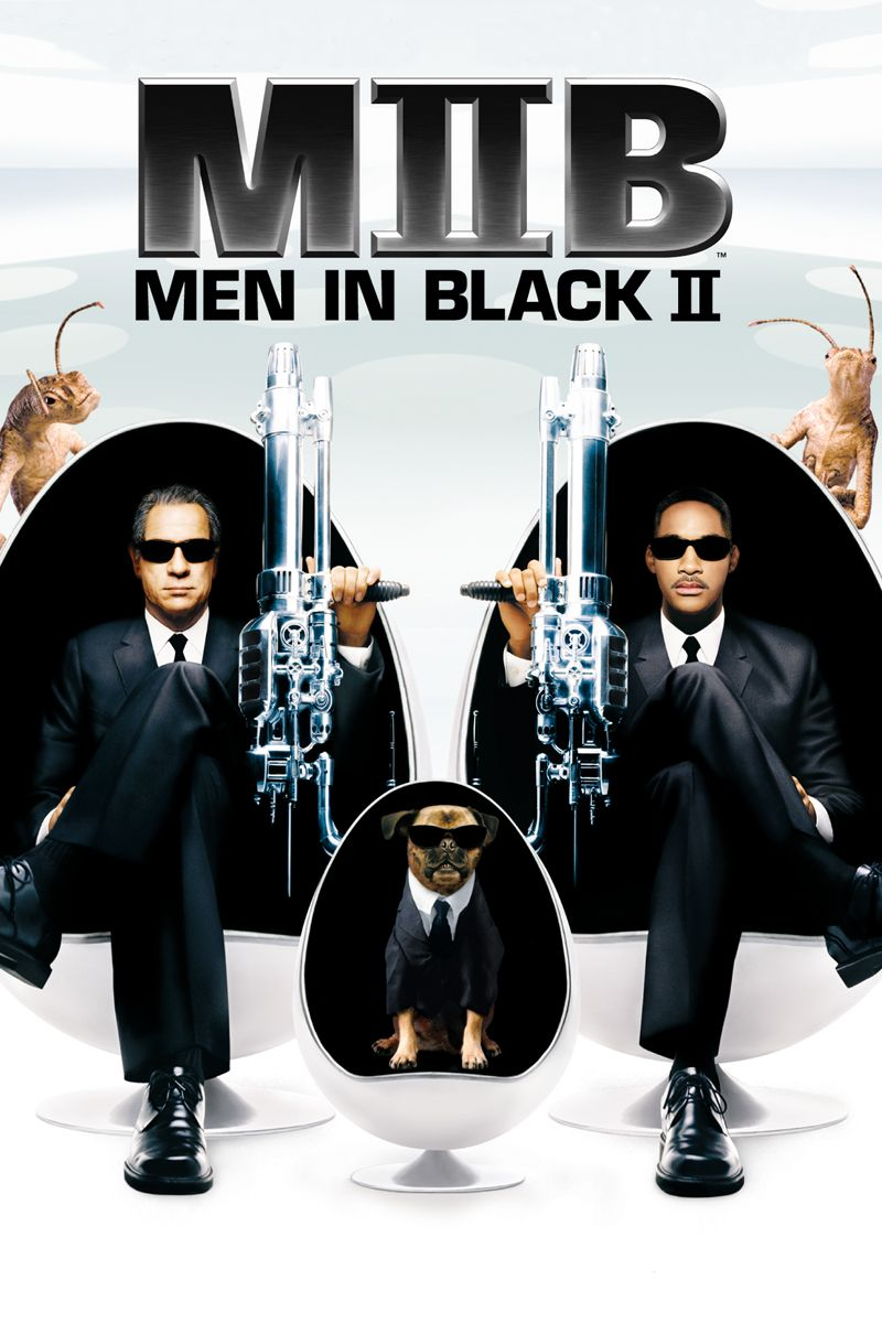 Men in Black 2 2002 Hindi Dual Audio 300MB BluRay ESub Download