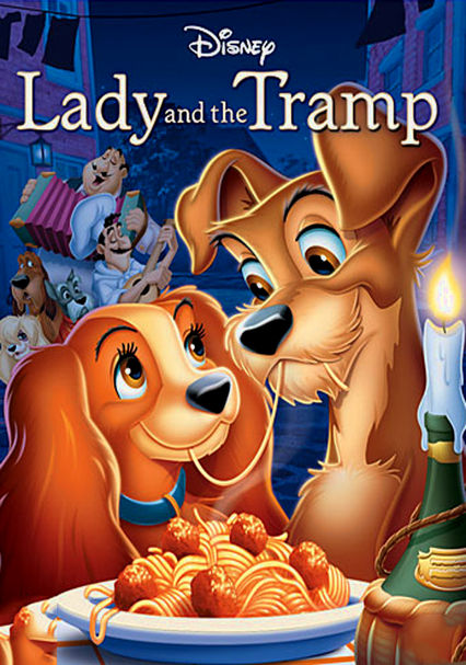 Lady and the Tramp 1955 Dual Audio Hindi 300MB BluRay ESub Download