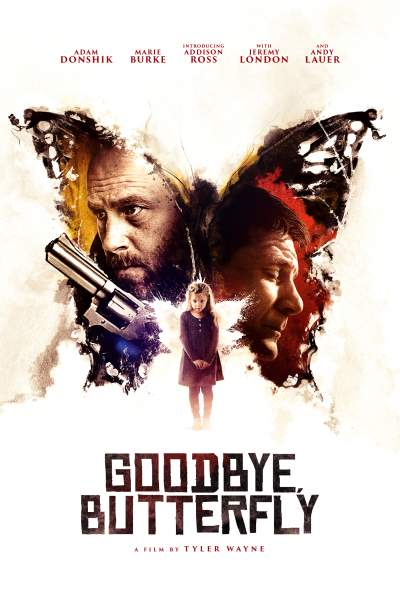 Goodbye, Butterfly 2021 English 720p HDRip 800MB Download