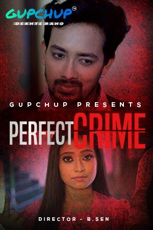 Perfect Crime 2021 Hindi S01E03 Gupchup 720p HDRip 190MB x264