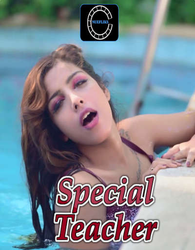 Special Teacher 2021 S01EP01 Nuefliks Original Hindi Web Series 720p HDRip 210MB Download