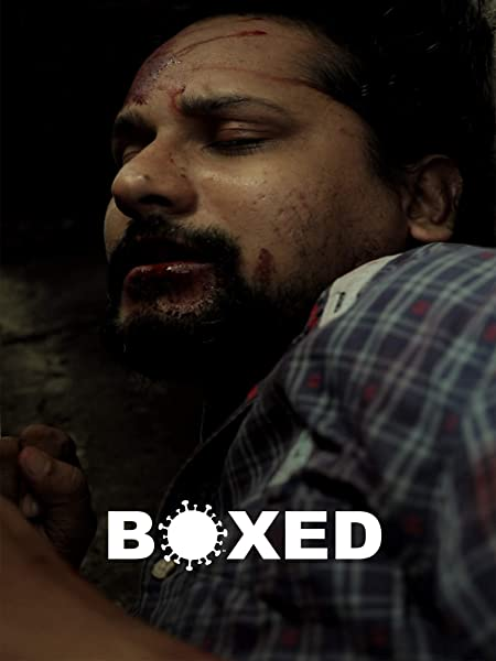 Boxed 2021 Hindi 720p AMZN HDRip ESubs 791MB Download