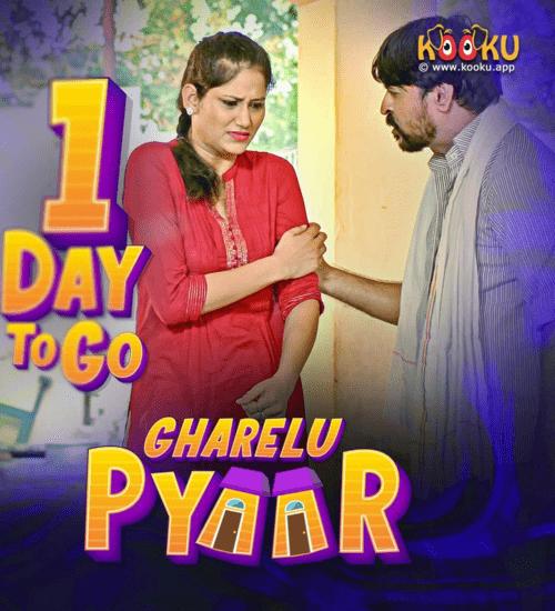 Gharelu Pyaar (2021) Hindi S01 Complete