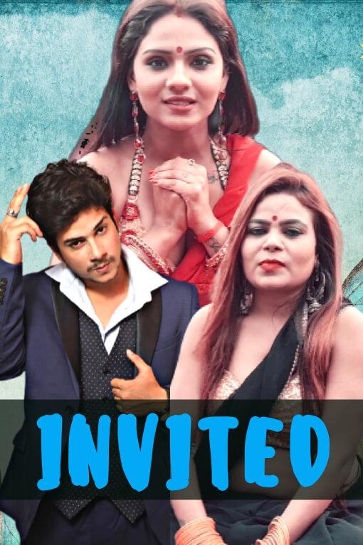 Invited Uncut (2021) HotHit Hindi