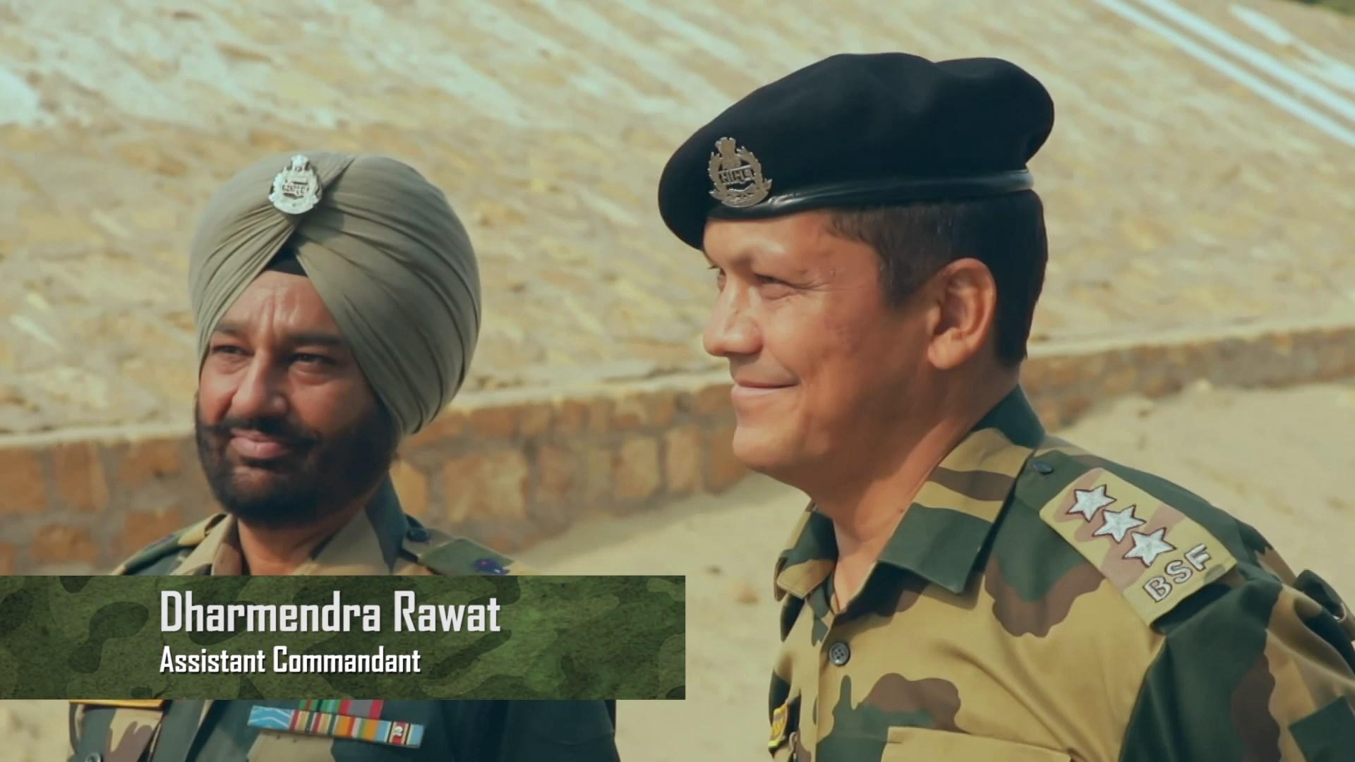 Download Mission Frontline with Rana Daggubati 2021 (Season 1) Hindi {Discovery+ Series} WeB-DL
