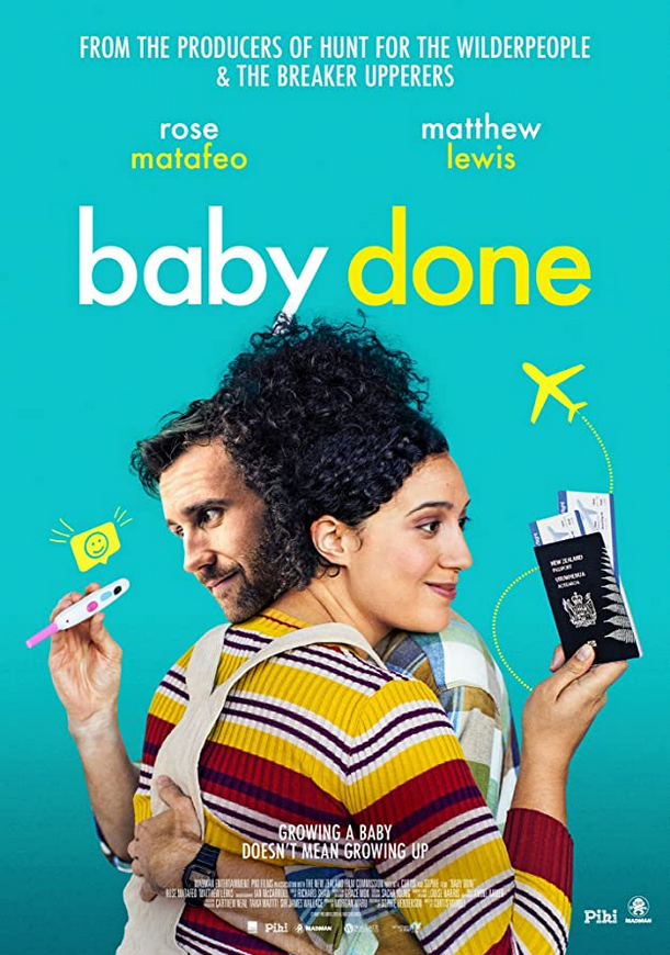 Baby Done 2021 English 720p HDRip 800MB | 310MB Download