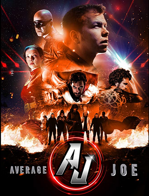 Average Joe 2021 English 720p HDRip 800MB | 300MB Download