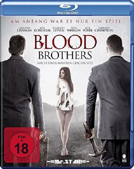 Blood Brothers 2015 Hindi Dual Audio UNRATED 300MB BluRay ESub Download