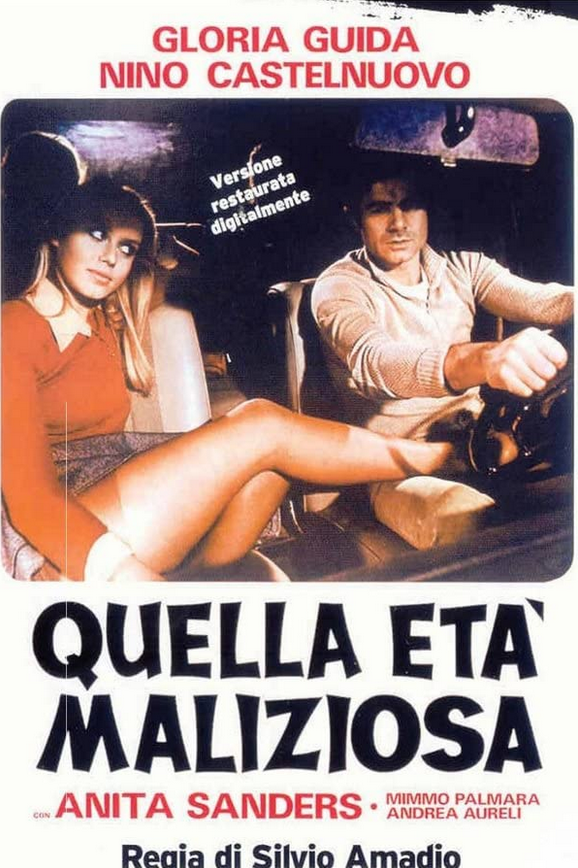 18+ That Malicious Age 1975 Italian 720p DVDRip ESub 700MB Download
