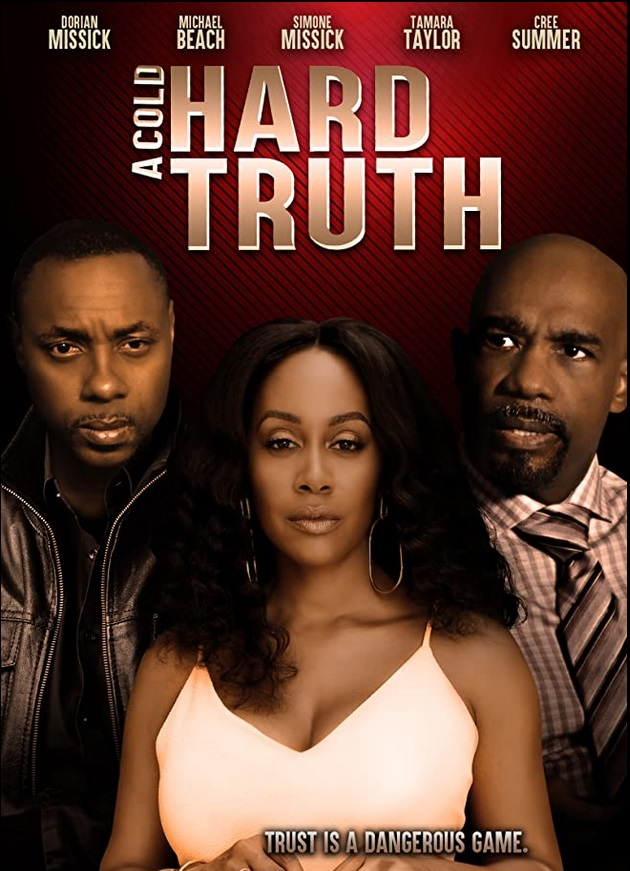 A Cold Hard Truth 2021 English HDRip 350MB Download