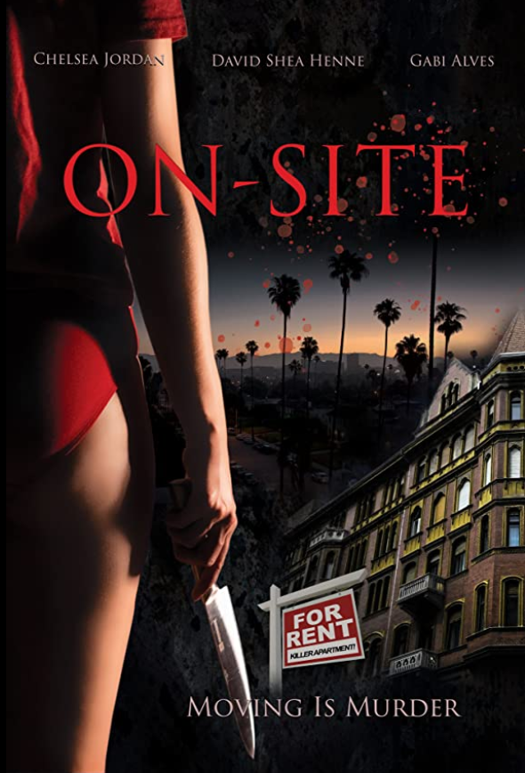 On Site 2020 English 300MB HDRip Download