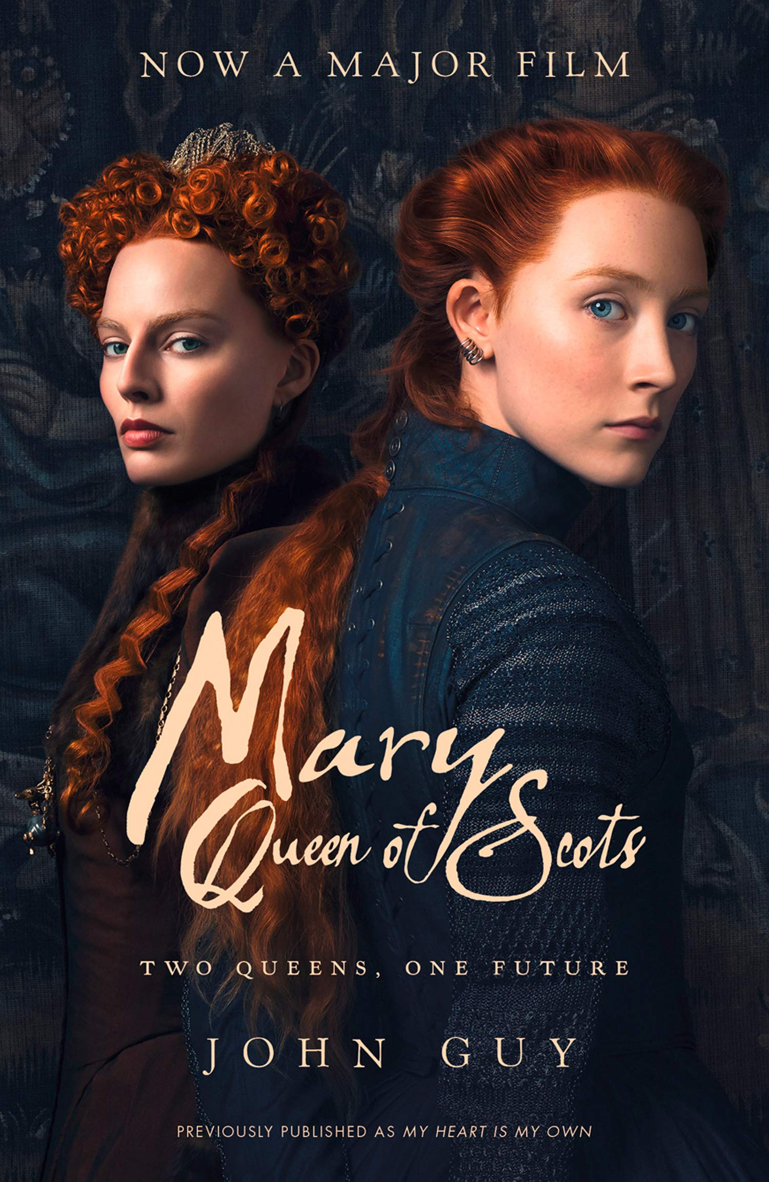 Mary Queen of Scots 2018 Hindi Dual Audio 720p BluRay 1GB Download