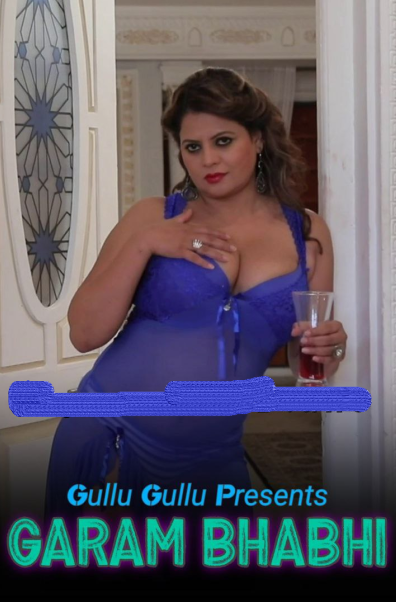 18+ Garam Bhabhi 2021 GulluGullu Hindi Short Film 720p HDRip 170MB X264 AAC