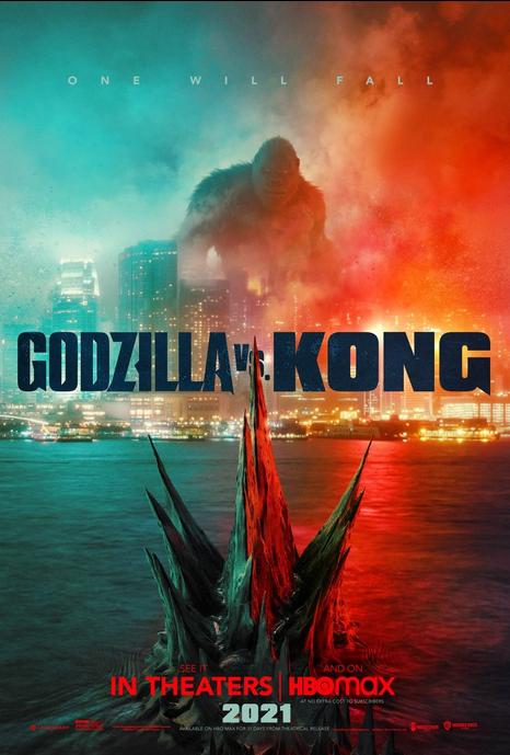 Godzilla vs. Kong 2021 English Movie Trailer 1080p HDRip 55MB Download