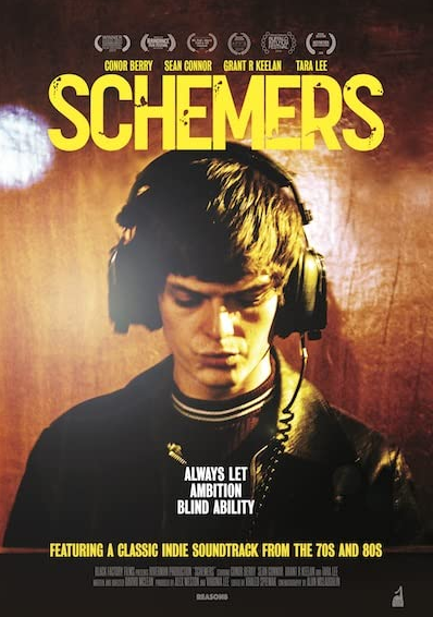 Schemers 2020 English 720p HDRip 850MB Download