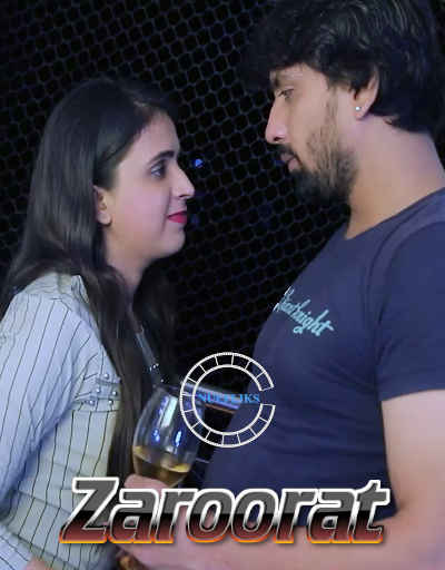 18+ Zaroorat 2021 S01E01 Nuefliks Originals Hindi Web Series 720p HDRip 200MB Download