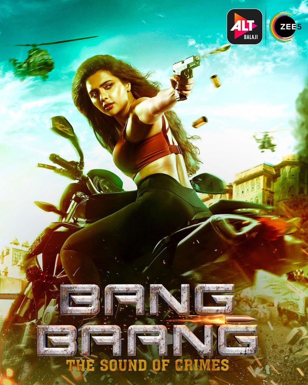 18+ Bang Baang 2021 S01 Hindi ALTBalaji Original Complete Web Series 720p HDRip 1.3GB Download