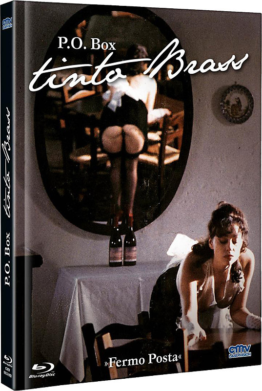18+ P O Box Tinto Brass 1995 Italian 720p BluRay 850MB Download