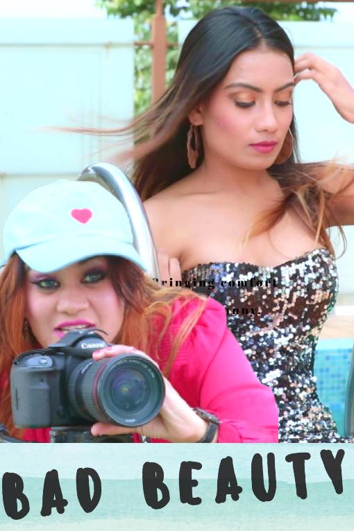 Bad Beauty 2021 S01E01 Hindi HotHit Original Web Series 720p HDRip 252MB Download