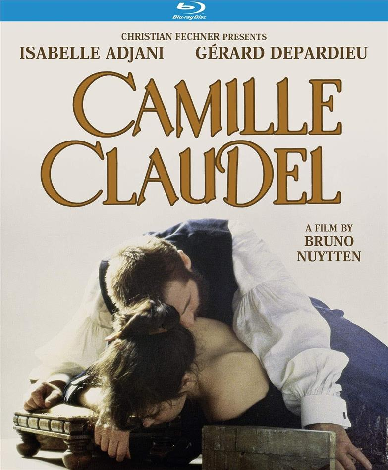 18+ Camille Claudel 1988 English 560MB BluRay Download