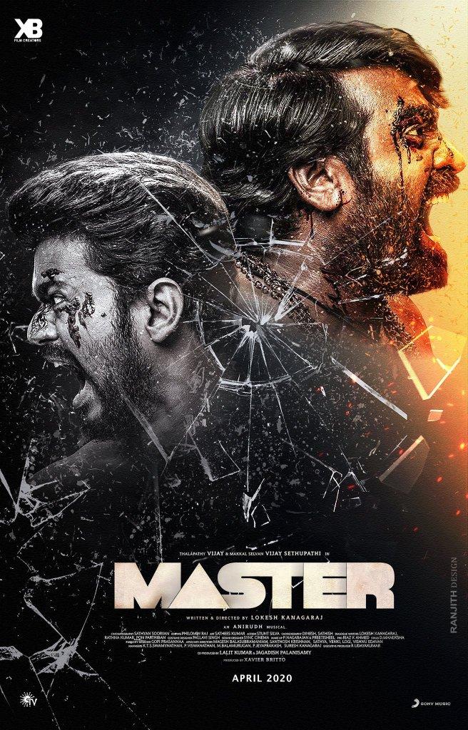 Master 2021 Hindi Dubbed ORG 1080p HDRip 2.6GB Download
