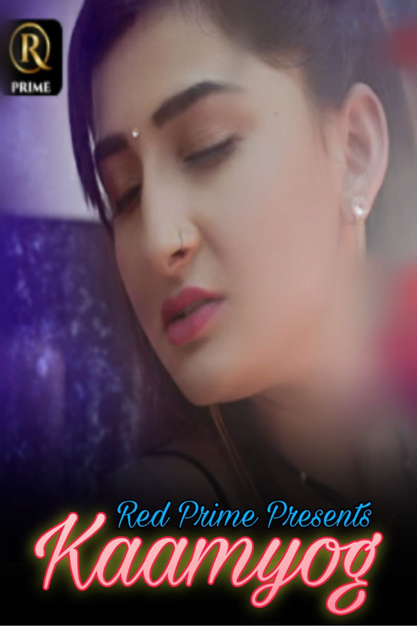 18+ Kaamyog 2021 S01E02 RedPrime Original Hindi Web Series 720p HDRip 150MB Download