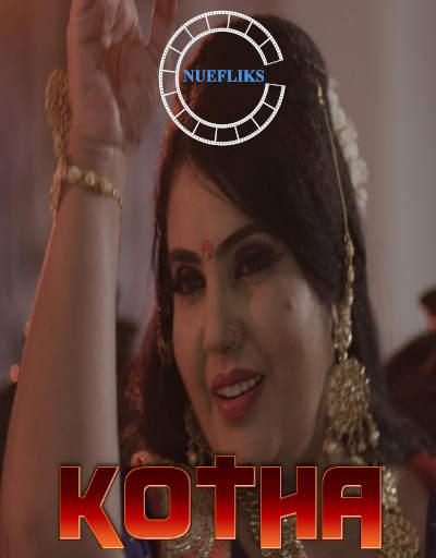 18+ Kotha 2021 S01EP02 Nuefliks Original Hindi Web Series 720p HDRip 180MB x264 AAC