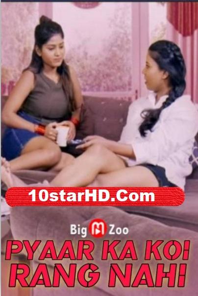 18+ Pyaar Ka Koi Rang Nahi 2021 S01E01 Hindi BigMovieZoo Original Web Series 720p HDRip Download
