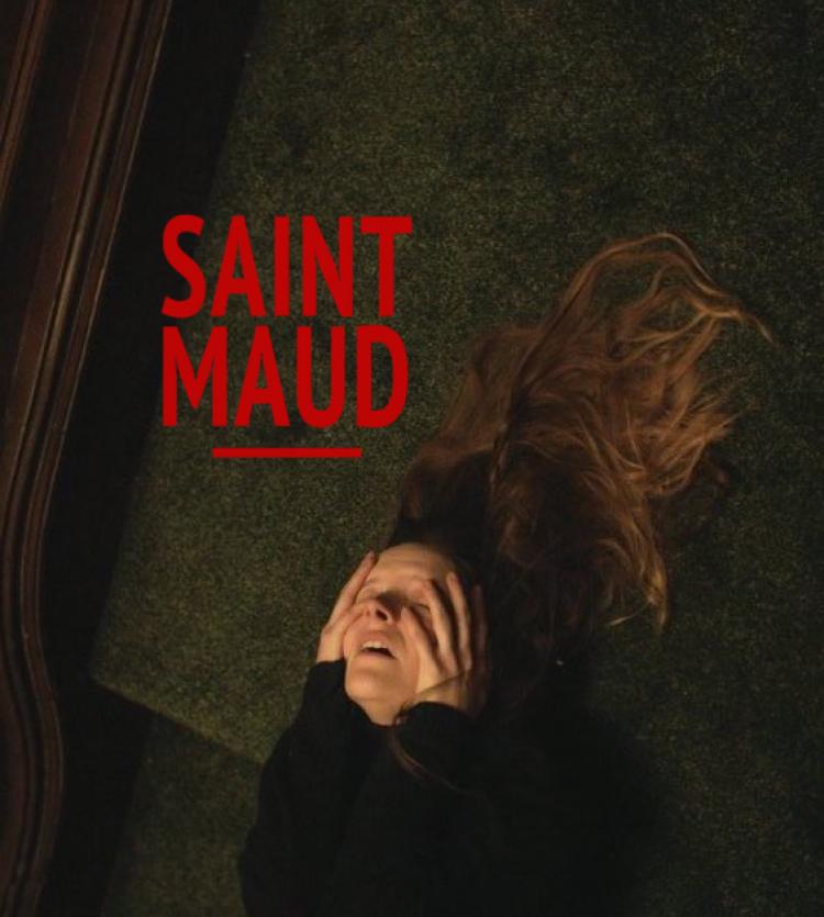 Saint Maud 2021 English 720p HDRip 800MB | 275MB Download