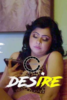 18+ Desire 2021 Hindi Nuefliks Original Short Film 720p HDRip 700MB x264 AAC
