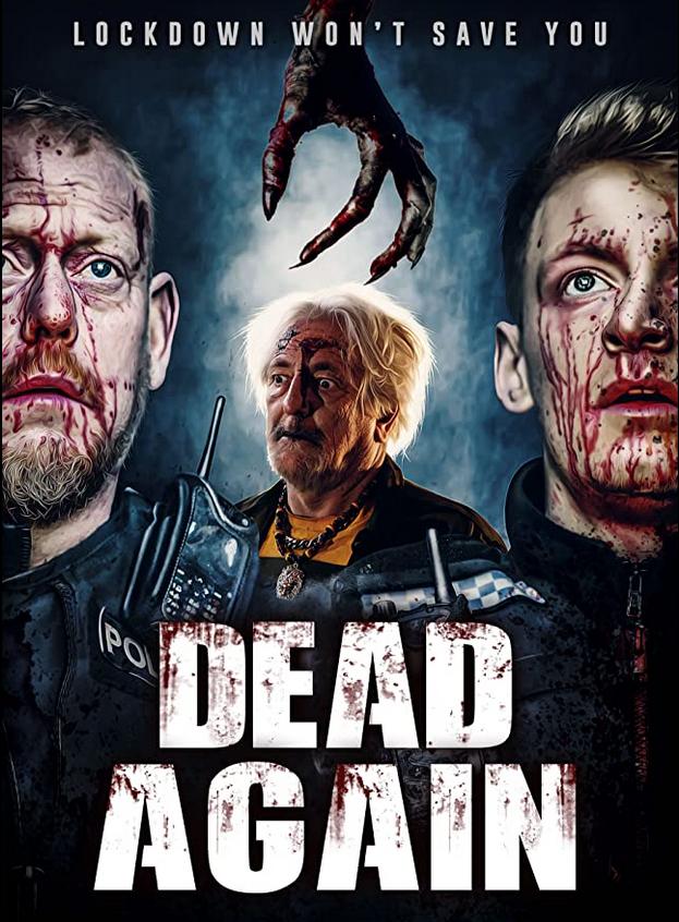 Dead Again 2021 English Full Movie 480p, 720p HDRip Download