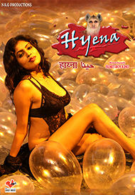 18+ Hyena 2021 Hindi 400MB HDRip Download