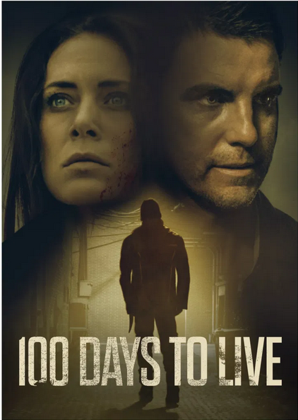 100 Days to Live 2021 English 280MB HDRip Download