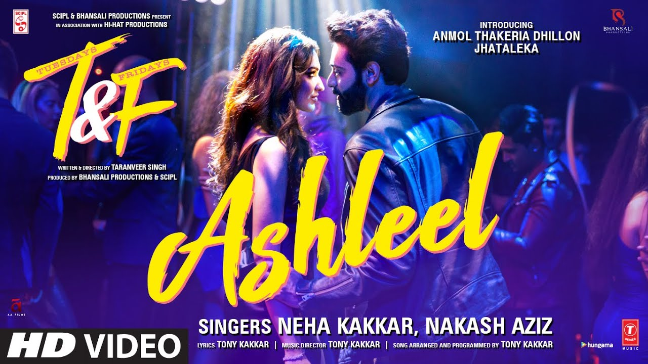 Ashleel (Tuesdays & Fridays) 2021 Hindi Video 1080p HDRip Download
