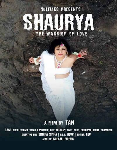 Shaurya 2021 S01E04 Nuefliks Originals Hindi Web Series 720p HDRip 160MB