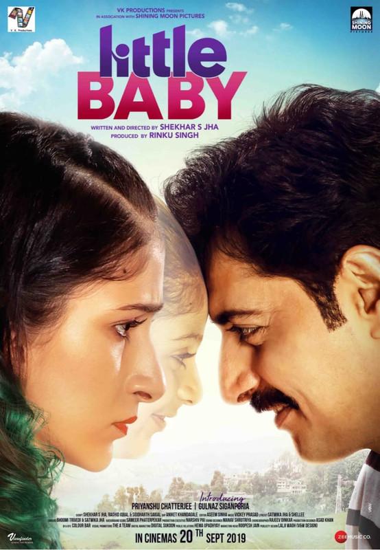 Little Baby (2019) Hindi Movie 1080p HDRip 1.2GB Download